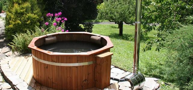 Installation Spa et Sauna