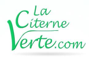 logo La Citerne Verte